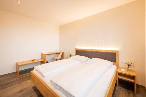 Einzel und Doppelzimmer Motel Keckeis Inn