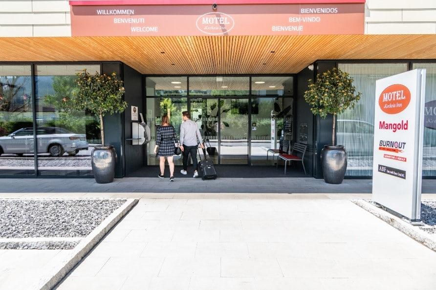 Bildgalerie Motel Keckeis Inn Bild (20)