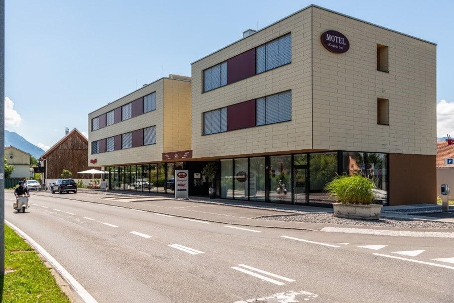 Bildgalerie Motel Keckeis Inn Bild (25)